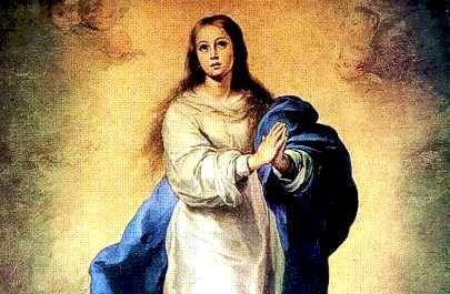 virgebinmaculada