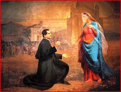 Sue Os De San Juan Bosco El Emparrado 1847 Foros De La