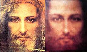 Dolorosa De Gimigliano Apareció El Rostro De Jesús En Una Cámara