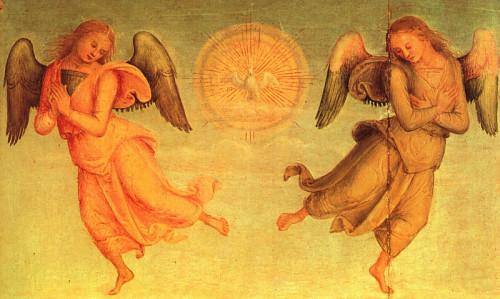 naturaleza de los angeles
