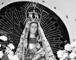 Nuestra Señora de Belén de Cabeza del Buey, España ( 27 de septiembre)