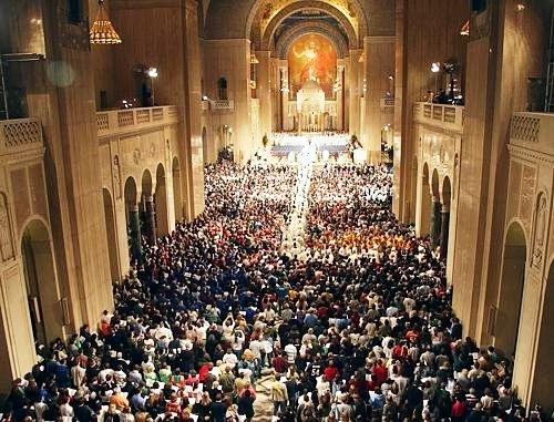 basilica inmaculada concepcion