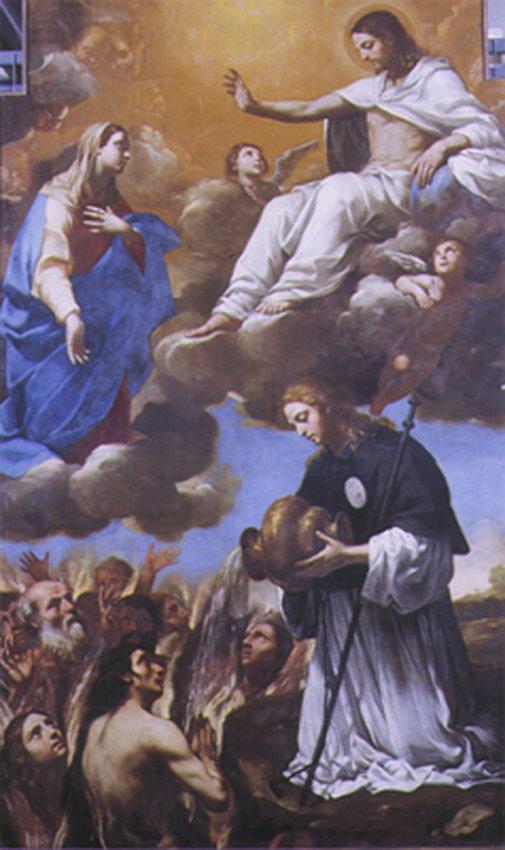 Novena por los Fieles Difuntos | Foros de la Virgen María