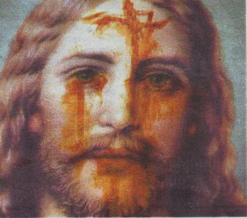 ROSARIOS A LA PRECIOSA SANGRE DE JESUCRISTO