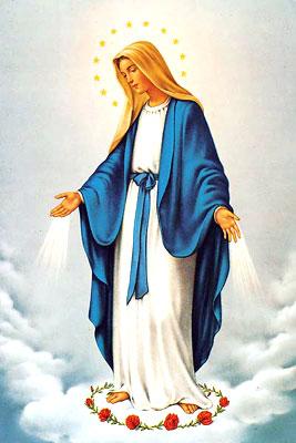 La Inmaculada Concepción de la Virgen María (Catequesis de Juan ...