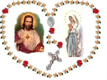 Oraciones que componen el rosario foros de la virgen mara si toda oracin cristiana es un dilogo de amor un dilogo filial tambin cada rosario debe ser un dulce coloquio de los hijos con la madre thecheapjerseys Choice Image