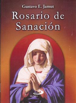 ROSARIO DE SANACIÓN DEL PADRE JAMUT