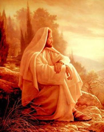 testamento la parte de la biblia escrita antes del nacimiento de ...