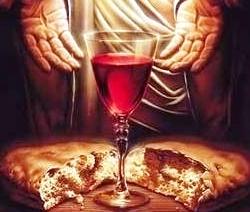 Oraciones Místicas de Nuestro Señor Jesucristo