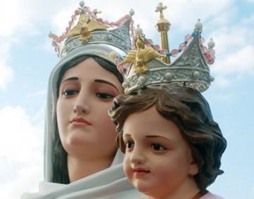 virgen del rosario de san nicolas