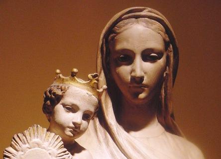 sabado dedicado a maria