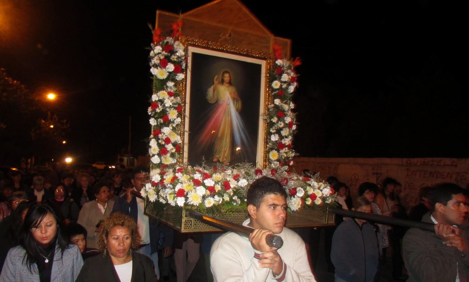 Novena y Coronilla de la Divina Misericordia [oraciones dictadas por Jesús]