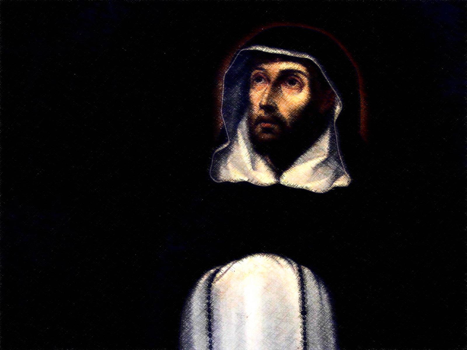 ¿Quieres Orar como un Santo? Estas son las 9 Formas de Orar de Santo Domingo