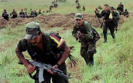 Resultado de imagen para cristianos perseguidos en colombia