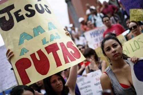 jesucristo y las prostitutas videos gratis prostitutas