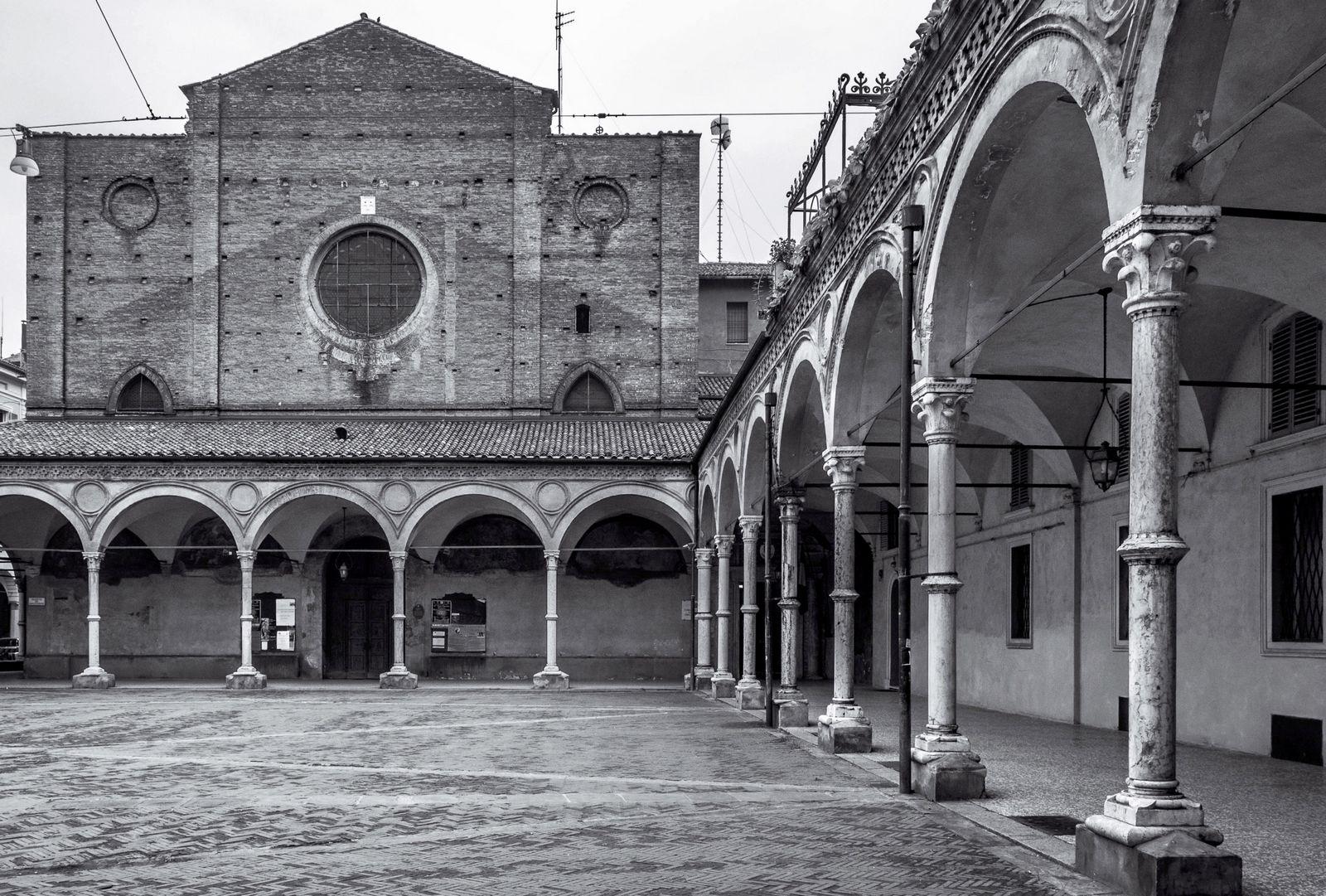 La Excepcional Historia de la Virgen Apareciéndose 3 veces para Fundar una Congregación