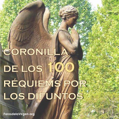 Coronilla100requiems