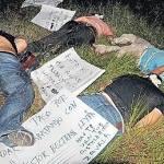 Mundo Narco Ejecuciones En Vivo. El Blog del Narco es