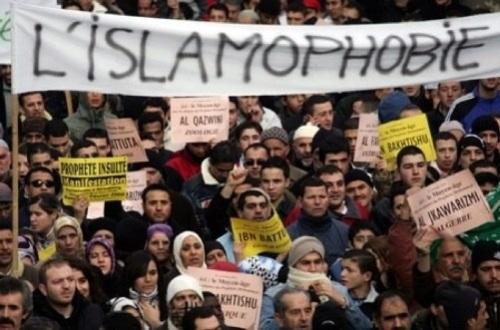 islampfobia