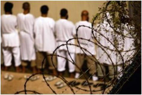 musulmanes en las carceles de inglaterra