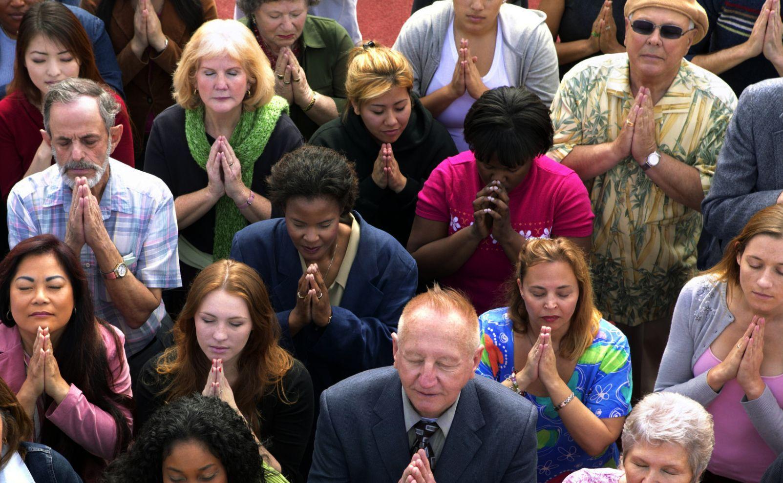 ¿Cuál es la Forma más Eficaz de Orar por los Enfermos?