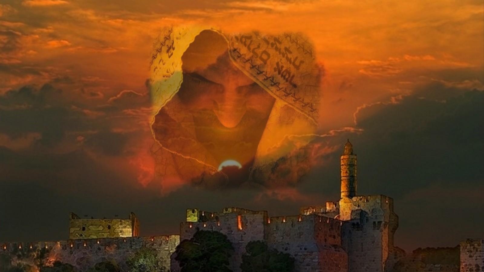 jerusalem-sunset