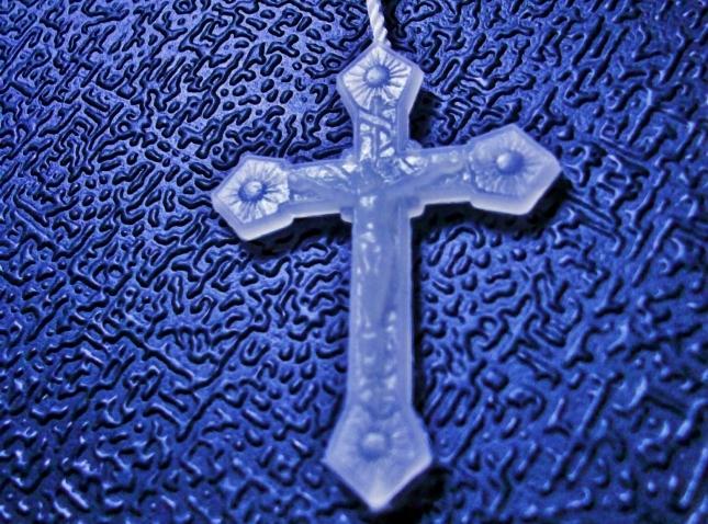 Cuidado se est vendiendo un rosario sat nico como si for Fuera de quicio significado
