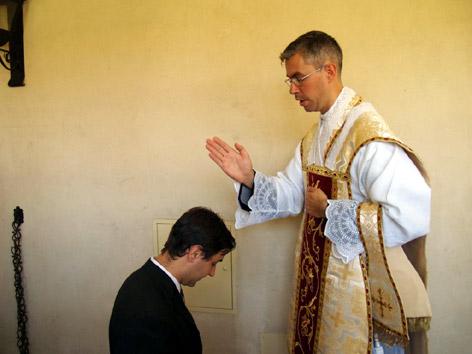 Glucosa del sacerdote