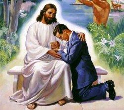 Resultado de imagen para Cristo instituyó el sacramento de la Penitencia en favor de todos los miembros pecadores de su Iglesia