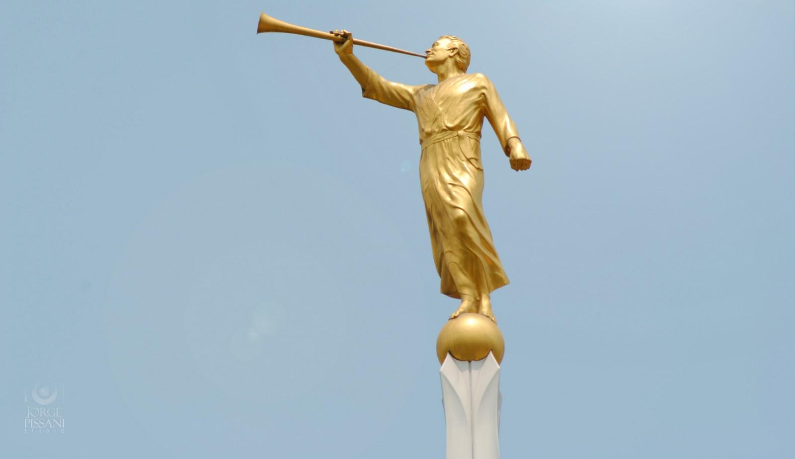 """Las Creencias """"Esotéricas"""" de los Mormones, que los Alejan del Cristianismo"""