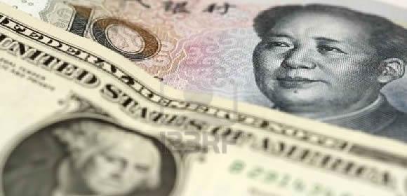 dollar-yuan