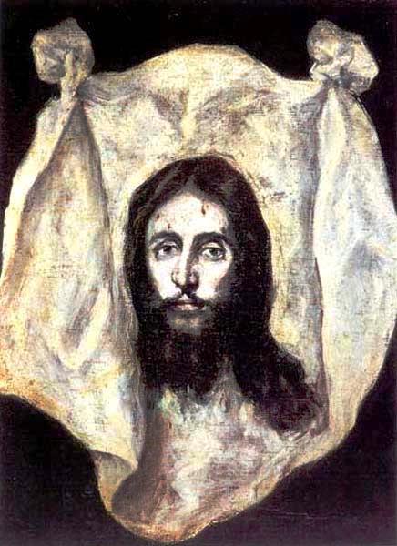 Letanía Del Divino Rostro De Jesús Foros De La Virgen María