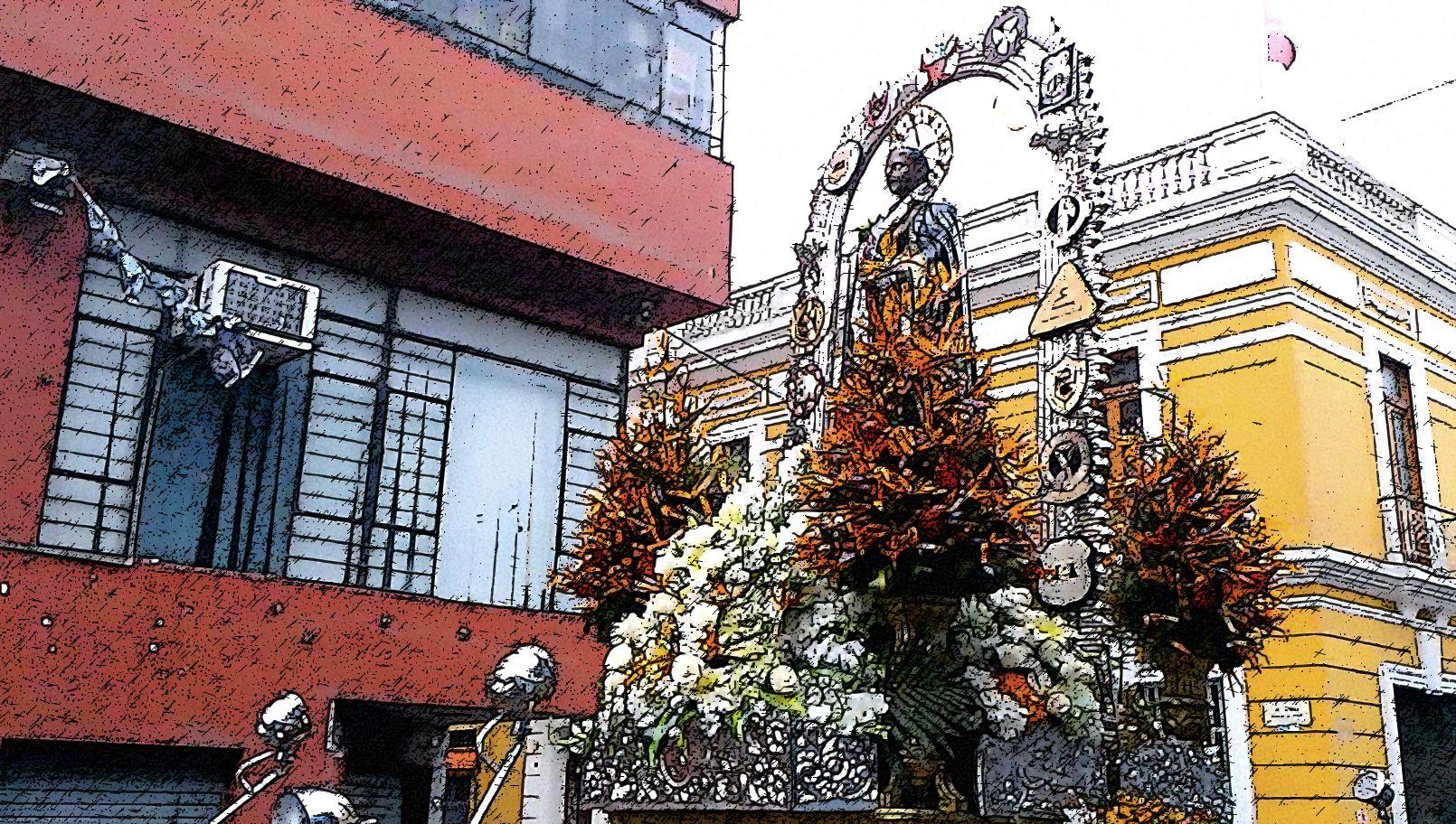 Los Milagros de San Martín de Porres en Vida y Después de Muerto
