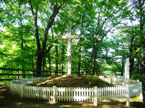 tumba-de-jesus