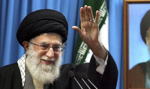 ayatola Jamenei