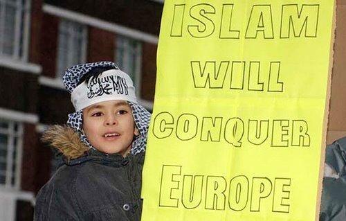 islam suiza