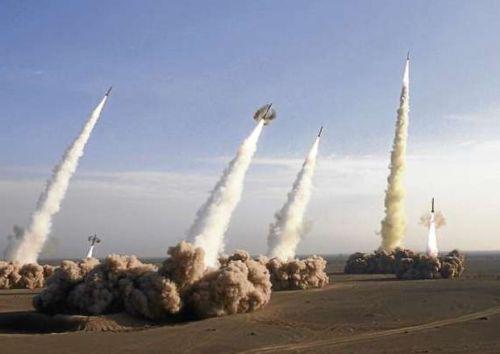 ataque de israel a iran