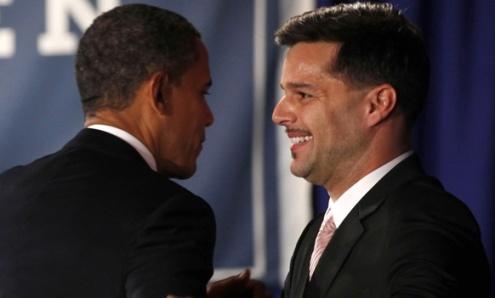 Noticias en GLOBAL : Las promesas de Obama al asumir