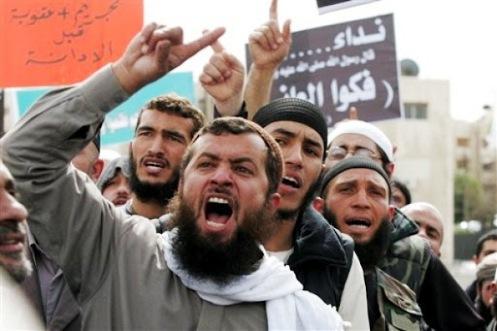islam-muslim-crucifixion-egypt