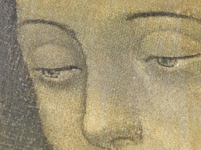 Hace 500 Años el 'Cielo' puso un Mensaje en los Ojos de la Virgen de Guadalupe [para nuestra generación]