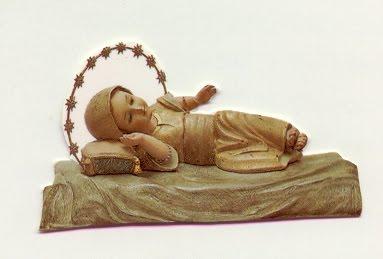 Divina Infantita (Virgen Niña), México ( 8 de septiembre)