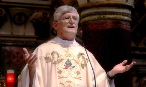 Padre Petar Ljubicic