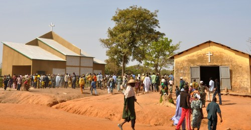mision catolica en africa fondo