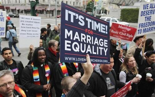Colombia aprueba matrimonio entre personas del mismo sexo
