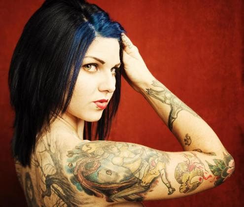 Que se puede decir sobre la moda de los tatuajes [2013-01-31]