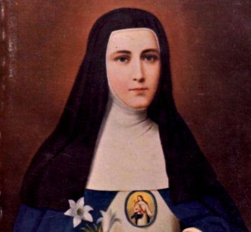 sor mariana de jesus