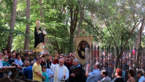 Romeria de San Vicente Ferrer
