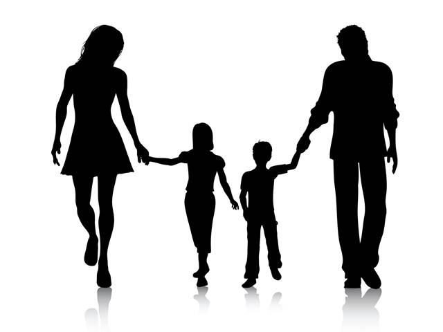 La buena educación y el bienestar empiezan por una buena estructura familiar [2013-02-20]