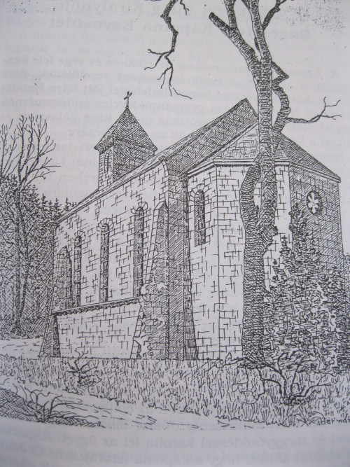 capilla de natalia maldogna
