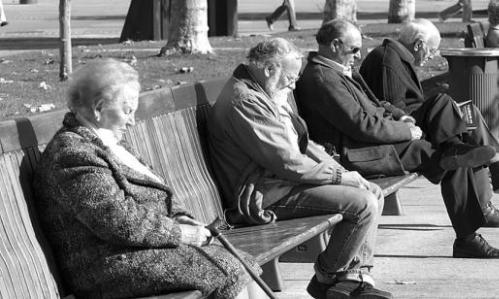 Envejecimiento-Poblacional